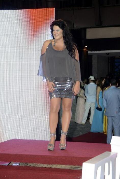 Alejandra Avalos.