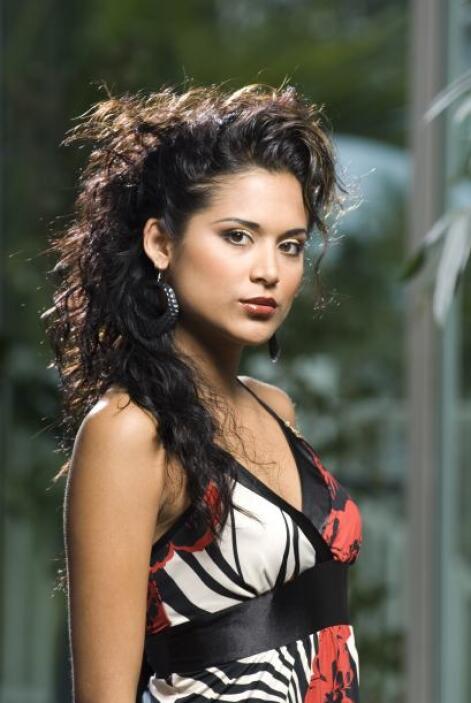 La centroamericana admite que fue Nuestra Belleza la que le abrió las pu...