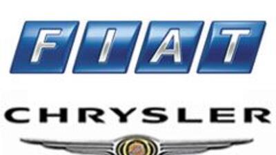 Fiat planea acabar pronto con la fusión con Grupo Chrysler.