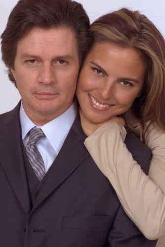 """Interpretó a """"Miranda"""" y compartió créditos con Alejandro Camacho, Diana..."""
