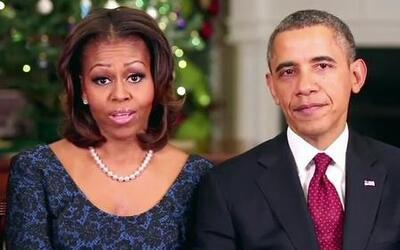 Tomamos un tour de la futura casa de los Obamas
