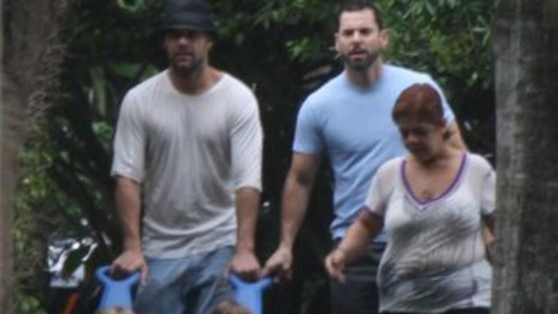 Ricky Martin ahora podría contraer matrimonio en California si así lo de...