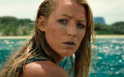 'The Shallows': Blake Lively vs un tiburón