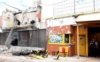 Bélgica, Francia, Brasil y Paraguay, escenarios de los peores robos de l...