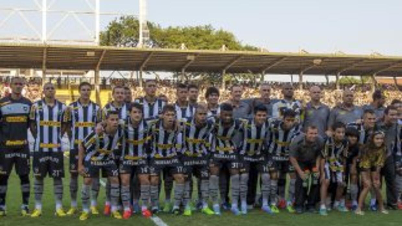 Botafogo.