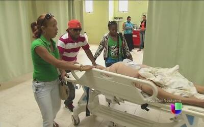 República Dominicana se blinda contra el ébola y combate el chikungunya