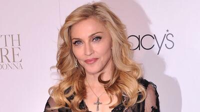 Madonna no descarta casarse de nuevo
