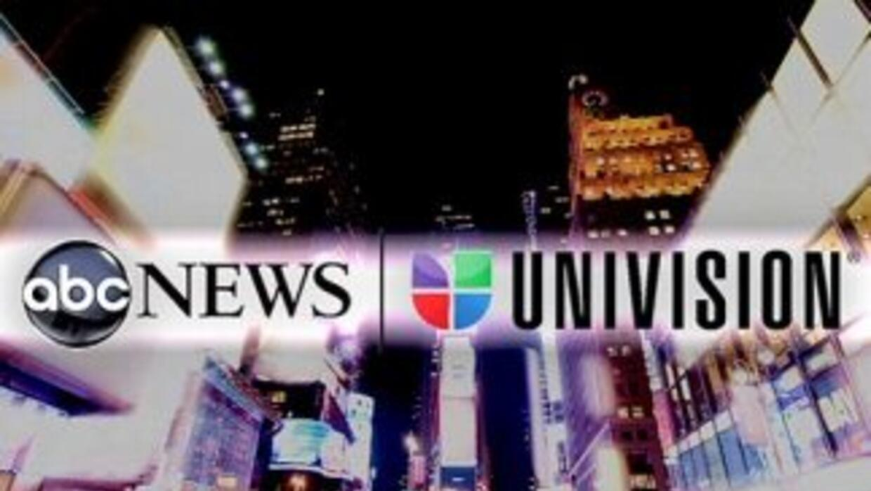 ABC News y Univision