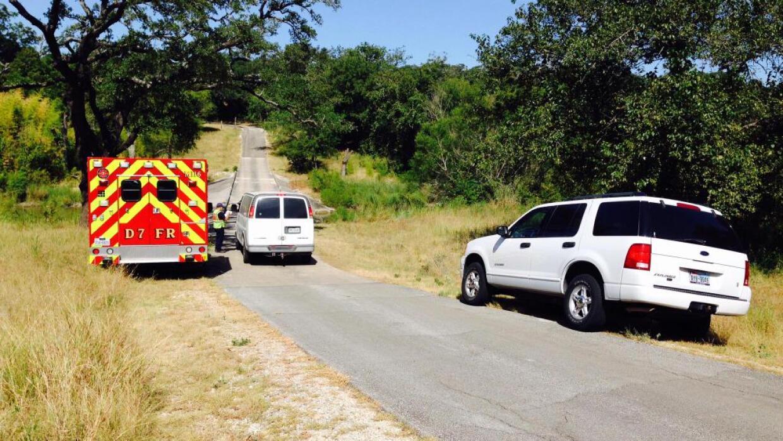 El cuerpo fue hallado por las autoridades en el Río San Gerónimo.