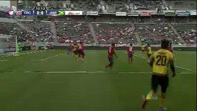 Highlights:Jamaica at C. Rica on July 8, 2015