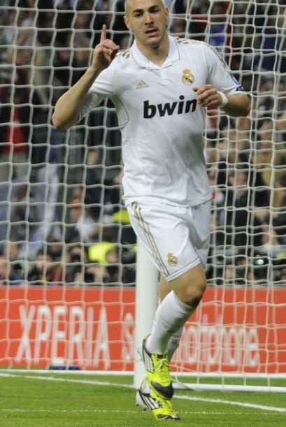Karim Benzemá sabe que el rival es a modo para seguir adelante.