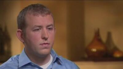Darren Wilson dice que él tiene la conciencia tranquila