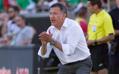 """Juan Carlos Osorio sobre 'Chicharito': """"Uno de los mejores finalizadores..."""