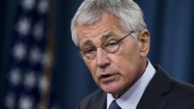 El secretario de Defensa comparecerá ante legisladores sobre el intercam...