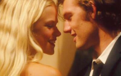 Gabriella Wilde y Alex Pettyfer en 'Endless Love'
