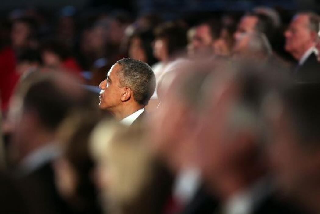 Obama dice a los responsables de ataques que serán encontrados y enjuici...