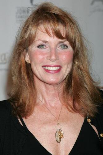 Marcia Strassman también participó en series como 'Baywatch', 'Tremors'...