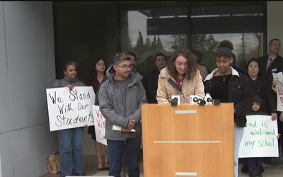 Declaran escuelas de Santa Clara como zonas seguras para inmigrantes