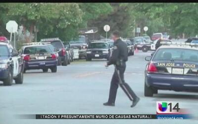 La Policía de San José busca asesoría para eficientar sus servicios