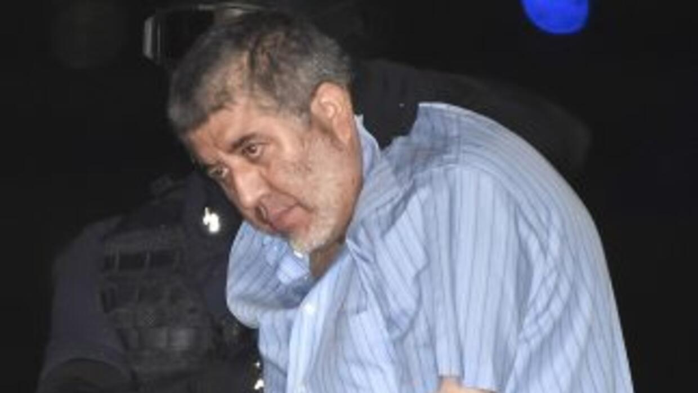 Vicente Carrillo Fuentes El Viceroy.