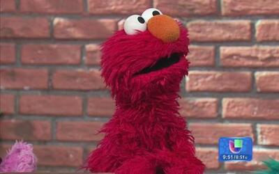 Aprende las vocales con Sesame Street en Despierta América