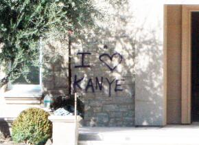 Casa Kim Kardashian Kanye West