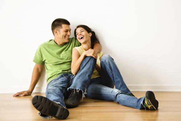 Cuando se trata de una risa real se reduce una hormona del estrés llamad...