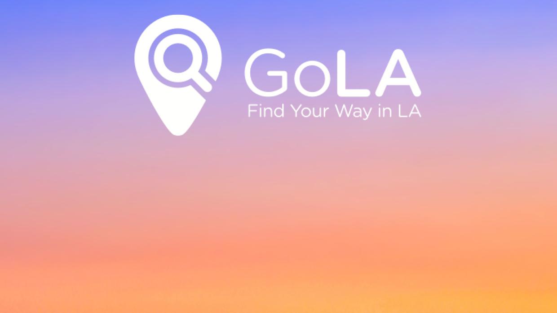 App Go LA