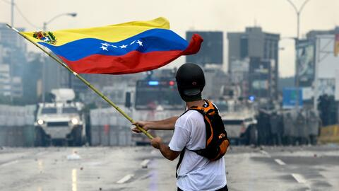 Nuevas regulaciones para los venezolanos que envían paquetes a su país d...