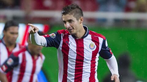 Chivas derrotó a Cafetaleros y amarró su pase a octavos de final de la C...