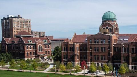 Universidad Loyola en Chicago