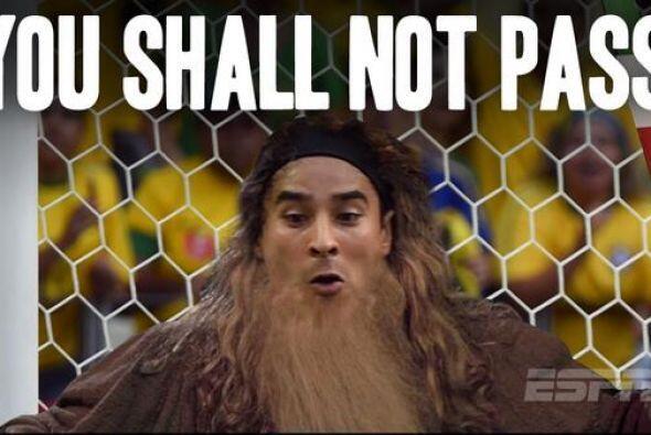 Memo Gandalf. Todo sobre el Mundial de Brasil 2014.