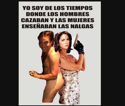 """Cristian Castro parece disfrutar de sus """"memes"""" en redes socia..."""