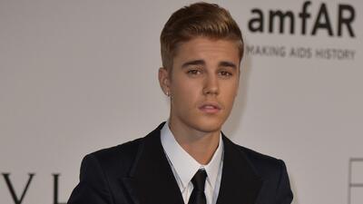 Justin Bieber podría enfrentar cargos por incidente con paparazzi