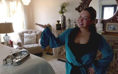 #FullAccess: ¿Qué secretos guarda Chiquis en su cuarto?