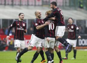 Milan vs. Génova