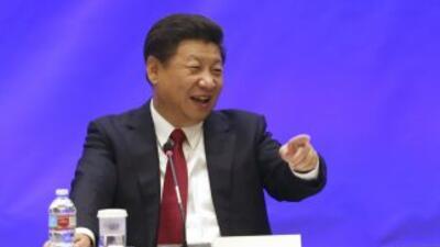 Xi Jinping, presidente de China, inicia una visita oficial en EEUU