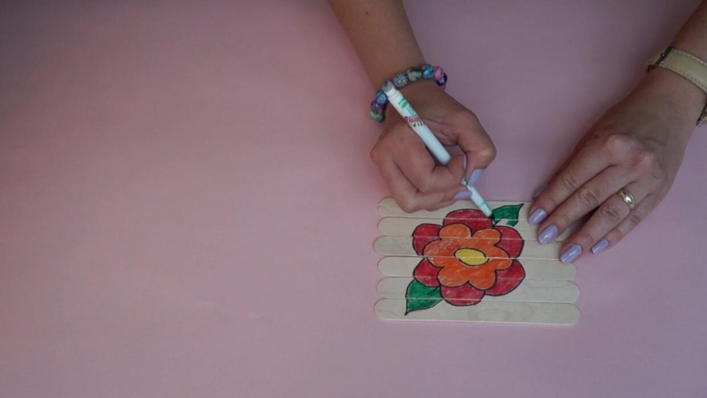 DIY: crea tu propio rompecabezas y tus nenés tendrán horas garantizadas...