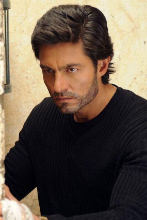 Fernando Colunga no podía faltar entre nuestras telenovelas.