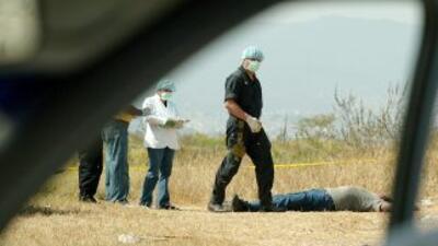 Los activistas tuvieron un altercado con agentes federales y tras la man...