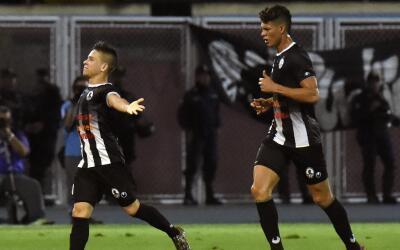 Zamora venció 3-1 en el partido de vuelta al Anzoátegui.