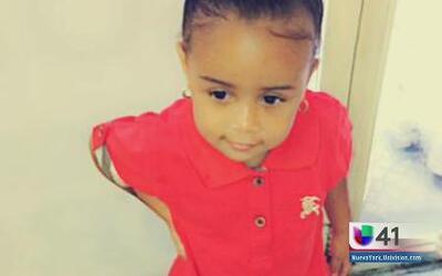 Niña de 3 años muere golpeada por el novio de su madre