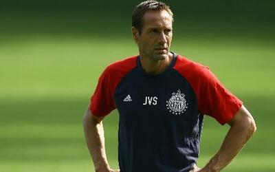 John Van´t Schip: 'Te Kloese no tiene idea de futbol'