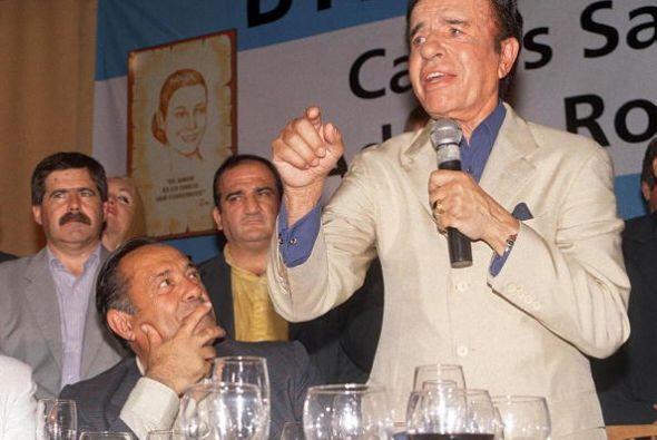 También fueron enviadas a Ecuador, en 1995, en medio de un enfrentamient...