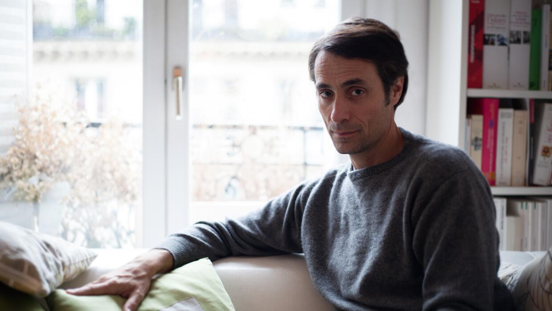 El sociólogo francés Raphael Liogier, especialista en religiones.