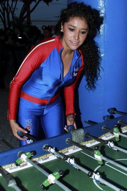 Vota por las porristas del León-Morelia