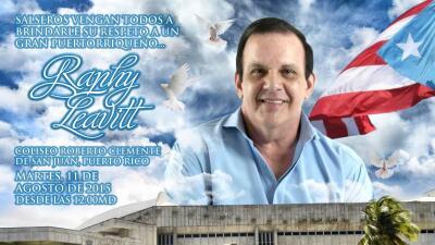 Los actos fúnebres serán a partir de las 12 del medio d&ia...