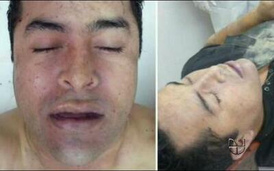 Continúa la búsqueda del gobierno mexicano del cadáver de 'El Lazca'