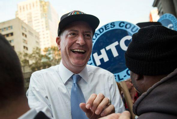 """""""Pedimos además al nuevo alcalde un desarrollo económico justo, que el t..."""