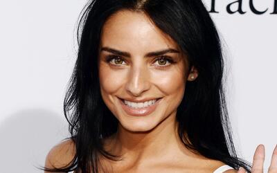 Belleza camaleónica: Aislinn Derbez dará 'pena' en su próxima película